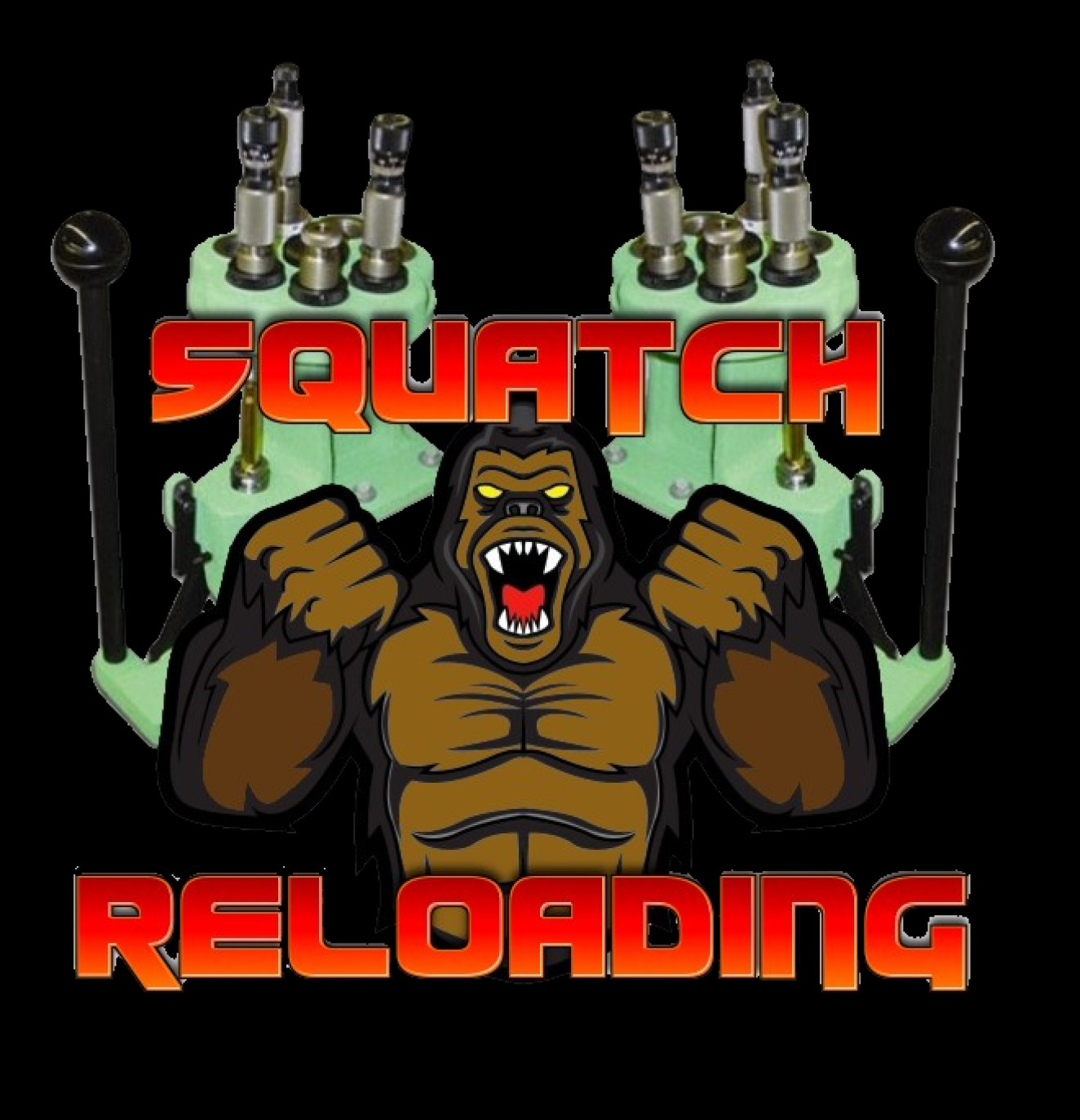 9mm Load Series - Final - Squatch Reloading 2
